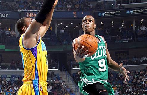 НБА. Майами разбирается с Денвером, Бостон дожимает Нью-Орлеан