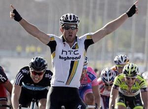 Велоспорт. Госс выиграл Милан-Сан Ремо
