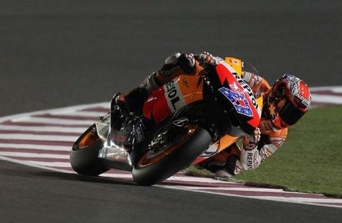 MotoGP. ����-��� ������. ������� ������� ������ � �����