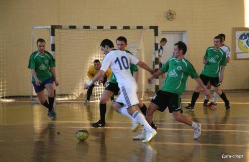 ДАТА-Спорт. 12-й игровой день Зимнего Чемпионата 2010/11