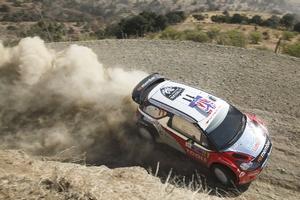 WRC. �������� ����� �� ������ � ����������