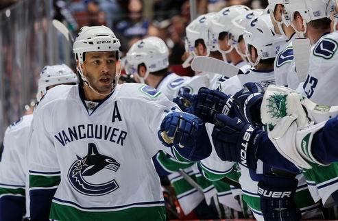 НХЛ. Ванкувер: серьезное повреждение форварда