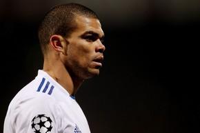 Пепе согласился продлить контракт с Реалом