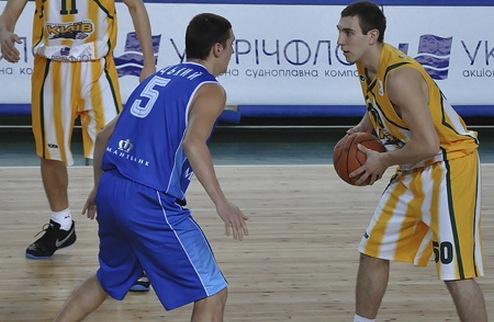 Суперлига. Николаев уезжает из Киева с победой