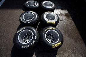 На Гран-при Австралии команды получат дополнительные комплекты шин