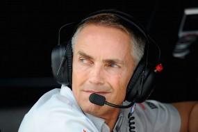 """Уитмарш: """"Надеюсь, Гран-при Австралии будет для нас успешным"""""""