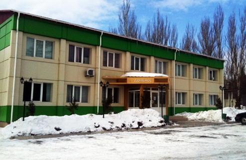 БК Донецк обязали вернуться в Мариуполь
