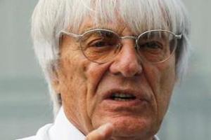 Экклстоуна не будет на Гран-при Австралии
