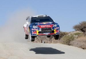 WRC. Лёбу и Ожье позволят вести очную борьбу