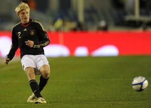 Ювентус делает запрос на трансфер игрока сборной Германии