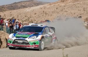 WRC. �������� ������ ����� � ����������