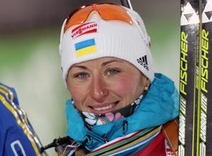Biathlon-Award 2011: двое украинцев в претендентах