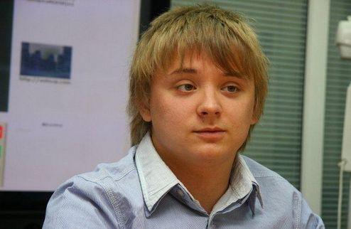 На iSport.ua – блог известного украинского автогонщика!