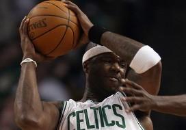 Бостон: Дж. О'Нил может сыграть уже на следующей неделе