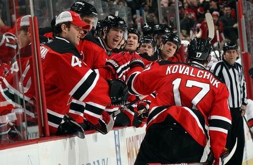 НХЛ. Последние дни сезона. Поле битвы – Восток