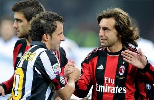 Goal.com: Летом Пирло покинет Милан