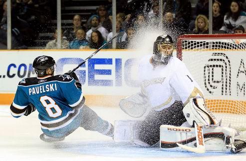 НХЛ. Хиллер вернется в одном из ближайших матчей