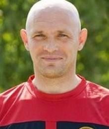 Глущенко больше не работает в Металлурге
