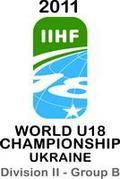 Юниорская сборная Украины – без североамериканцев