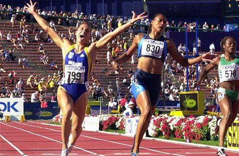 IAAF начала следствие против Пинтусевич