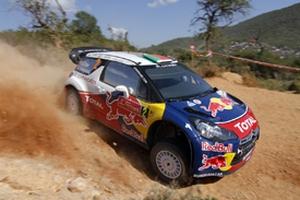 WRC. ���� ������ ��������� �������