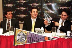 Лейкерс и Клипперс по-прежнему против переезда Кингс в Анахайм