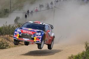 WRC. Лёб извинился перед Хирвоненом
