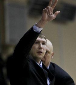 """Юшкин: """"Радоваться здесь нечему"""""""