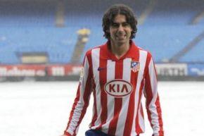 Атлетико не будет выкупать контракт Тиагу
