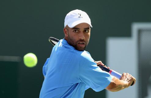 Майами. Судный день для американских теннисистов