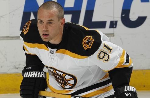 НХЛ. У Савара большие проблемы со здоровьем