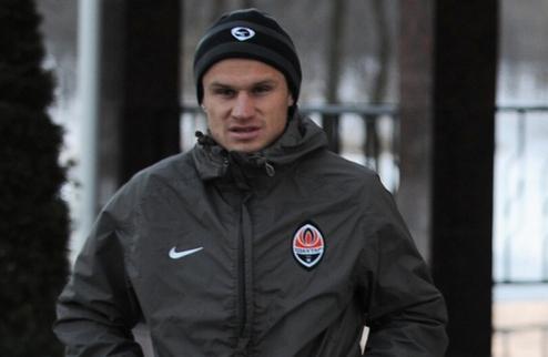 """Шевчук: """"Хочу, чтобы тренер знал — он всегда может поставить меня в основной состав"""""""