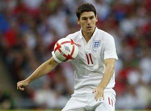 Барри — третий капитан сборной Англии за неделю