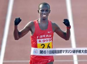 Легкая атлетика. Олимпийский чемпион не побежит в Лондоне
