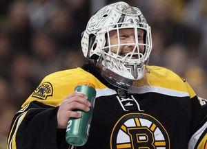 НХЛ. Томас признан первой звездой дня