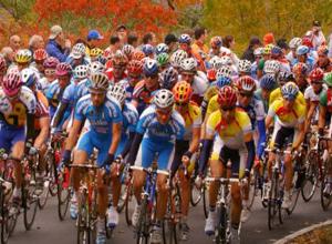 Велоспорт. Тура в Японии не будет