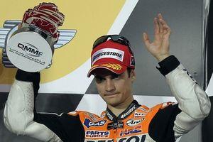 Moto GP. Педроса перенесет очередную операцию на руке