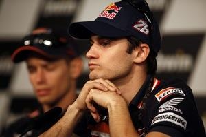 MotoGP. Гран-при Испании. Педроса выиграл вторую практику