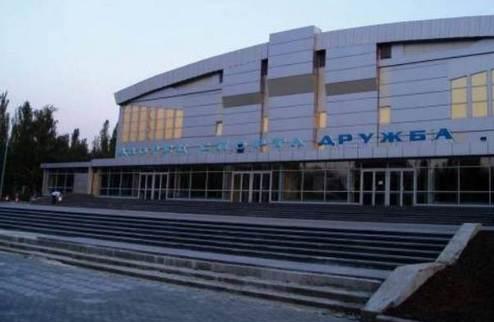 Красные Звезды едут в Донецк