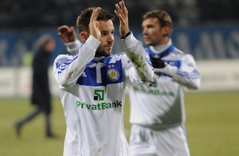Нинкович вновь оказался в лазарете