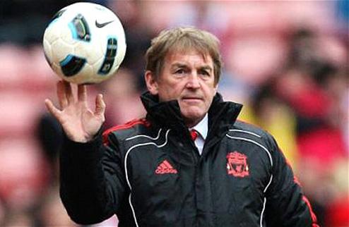 """Ходжсон: """"Далглиш должен работать в Ливерпуле на постоянной основе"""""""