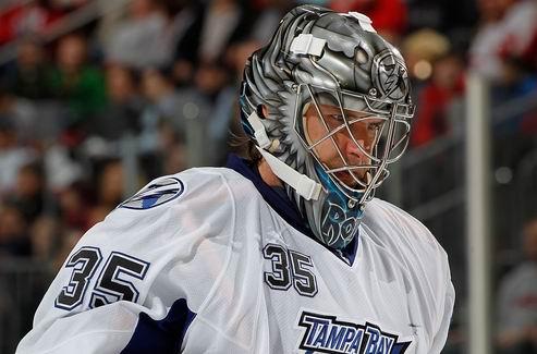 НХЛ. Ролосон готов остаться в Тампе