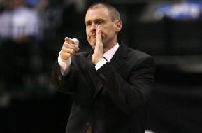 Даллас: а может проблема в тренере?