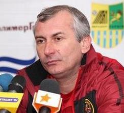 """Лутков: """"Не могу сказать, что будет с командой по окончанию сезона"""""""