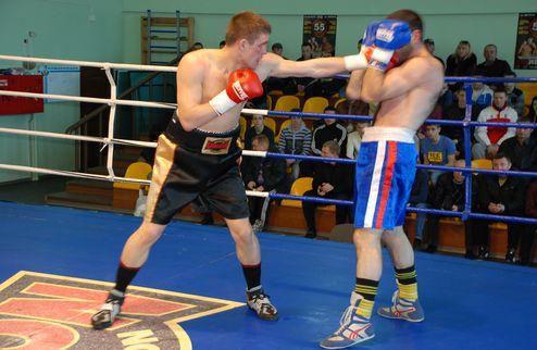 Бокс-экзамен на очном и заочном уровнях
