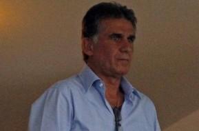 Кейруш — новый тренер сборной Ирана