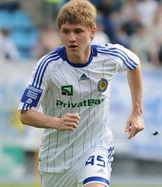 Калитвинцев-младший вернулся на поле