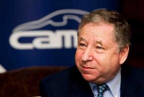 ФИА: есть планы по запуску чемпионата среди электромобилей