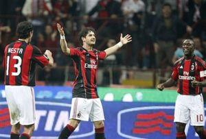 Судьба ветеранов Милана решится в конце сезона