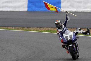 """Moto GP. �������: """"�������, ��� ��� ������� ����"""""""
